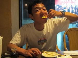 沖縄ラストナイトとなるか?
